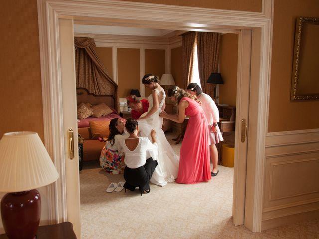 La boda de Andrés y Raquel en Oviedo, Asturias 10