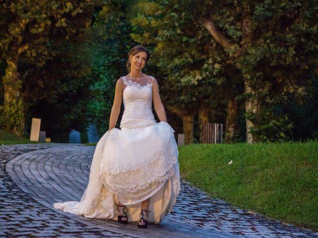 La boda de Andrés y Raquel en Oviedo, Asturias 11