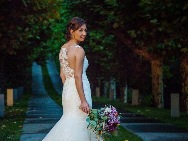 La boda de Andrés y Raquel en Oviedo, Asturias 16