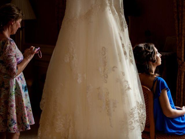La boda de Andrés y Raquel en Oviedo, Asturias 17