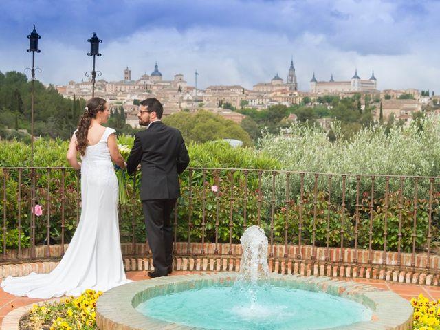 La boda de Jessica y Héctor
