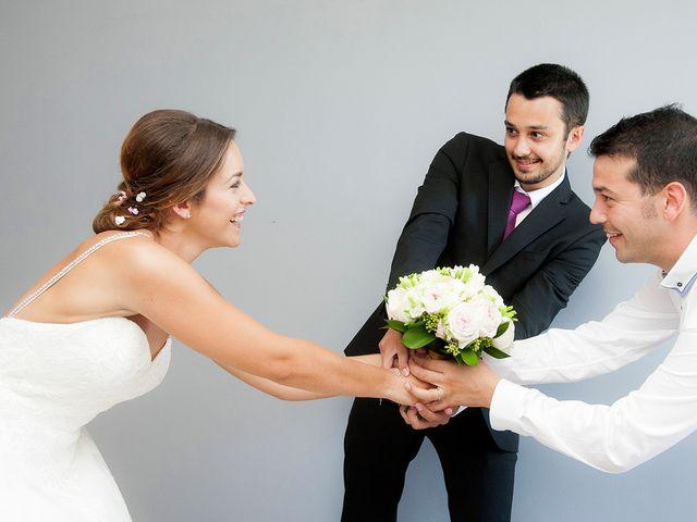 La boda de Toni y Joana en Palma De Mallorca, Islas Baleares 2