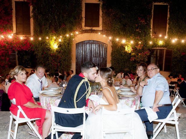 La boda de Toni y Joana en Palma De Mallorca, Islas Baleares 7