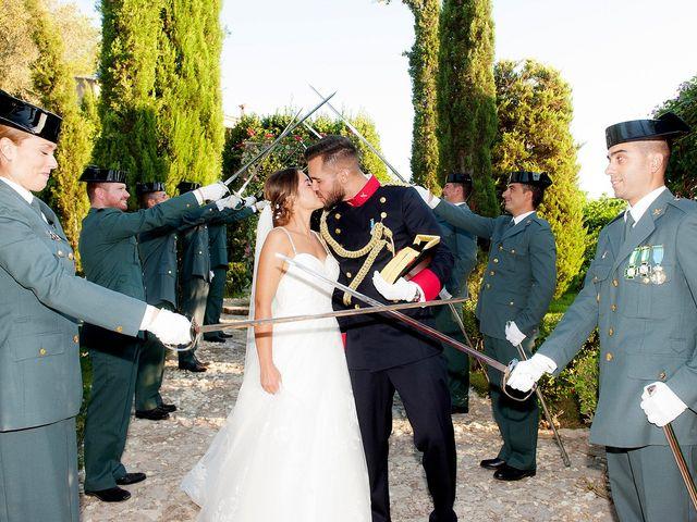 La boda de Joana y Toni
