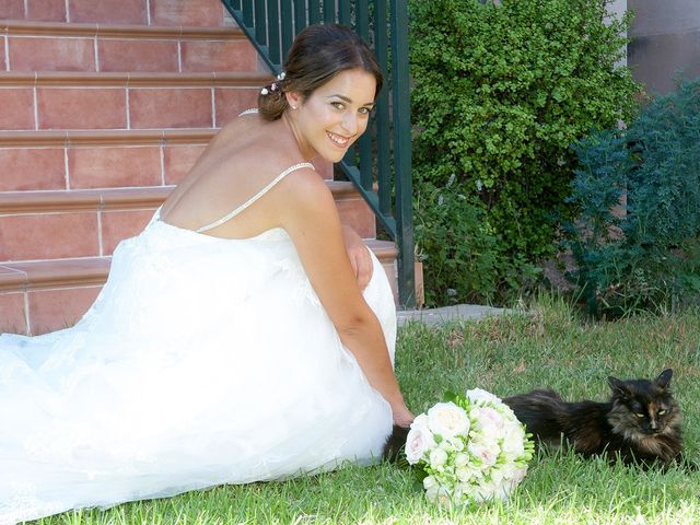 La boda de Toni y Joana en Palma De Mallorca, Islas Baleares 12