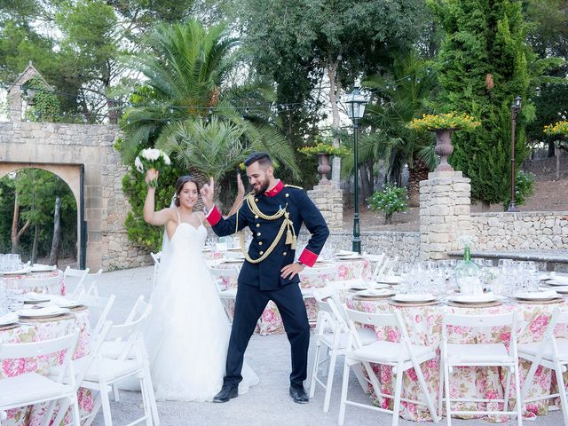 La boda de Toni y Joana en Palma De Mallorca, Islas Baleares 14