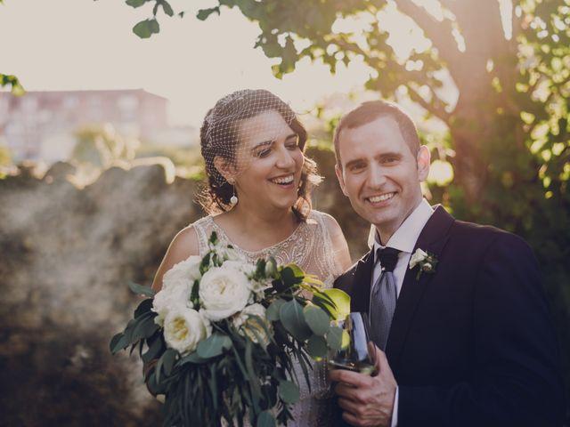 La boda de Patri y Gaizka