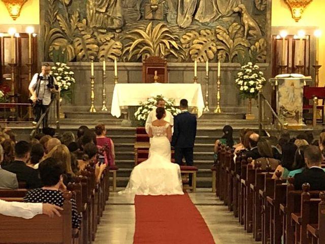 La boda de Ayose y Yaiza en Las Palmas De Gran Canaria, Las Palmas 2