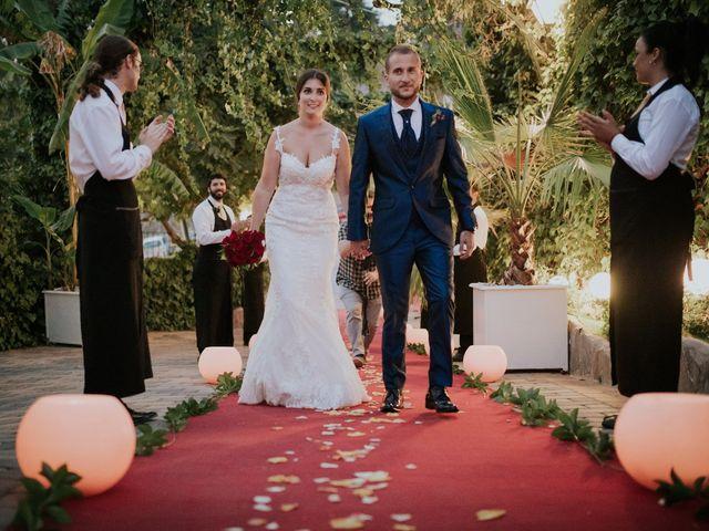 La boda de Carlos y Yolanda en Málaga, Málaga 3