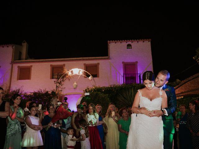 La boda de Carlos y Yolanda en Málaga, Málaga 4