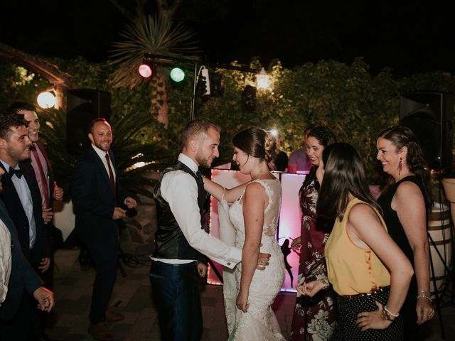 La boda de Carlos y Yolanda en Málaga, Málaga 5
