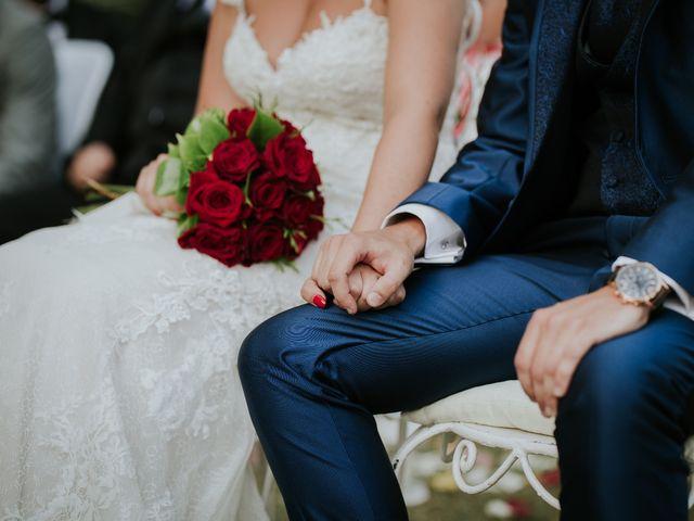 La boda de Carlos y Yolanda en Málaga, Málaga 6
