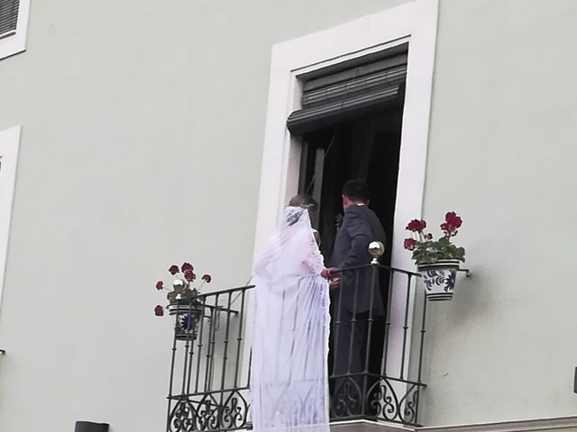 La boda de Miguel y Marisa en Huercal Overa, Almería 5