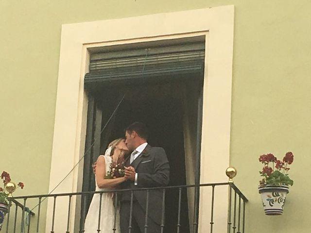 La boda de Miguel y Marisa en Huercal Overa, Almería 6