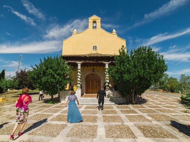 La boda de Diego y Charo en Valladolid, Valladolid 25