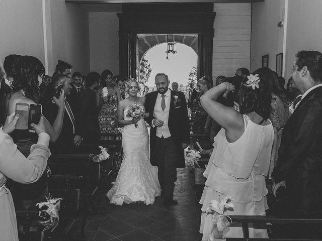 La boda de Diego y Charo en Valladolid, Valladolid 27