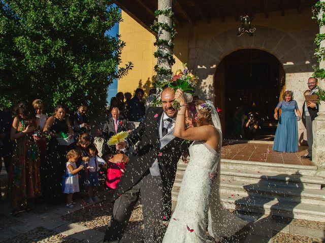 La boda de Diego y Charo en Valladolid, Valladolid 31