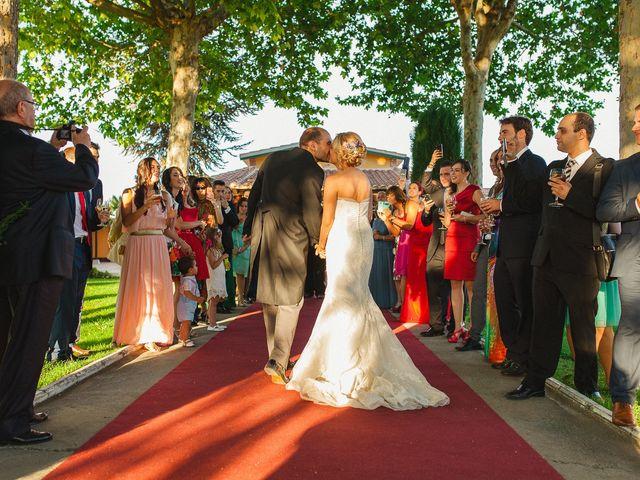 La boda de Diego y Charo en Valladolid, Valladolid 48
