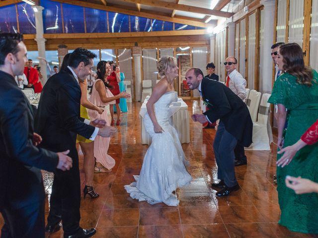 La boda de Diego y Charo en Valladolid, Valladolid 54