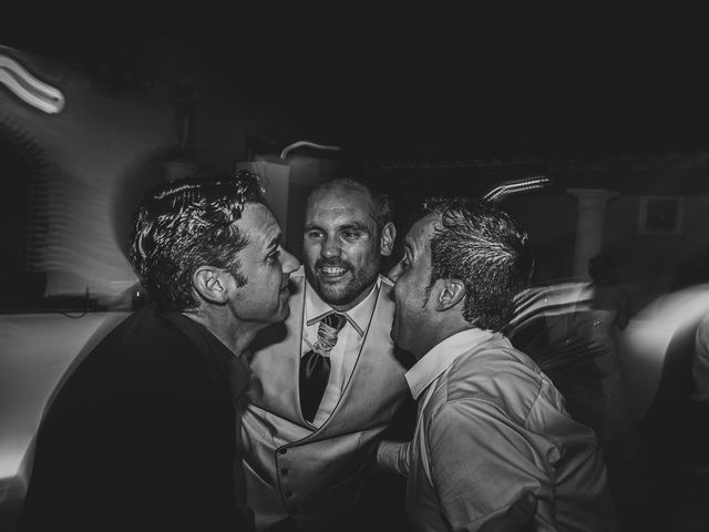 La boda de Diego y Charo en Valladolid, Valladolid 67