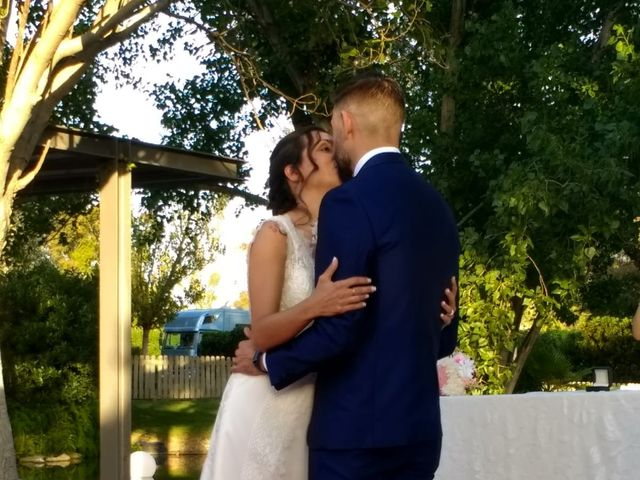 La boda de Patri y Sergi