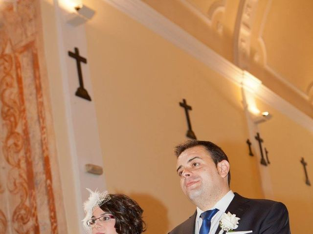 La boda de Julio y Carla en Laguna De Duero, Valladolid 7