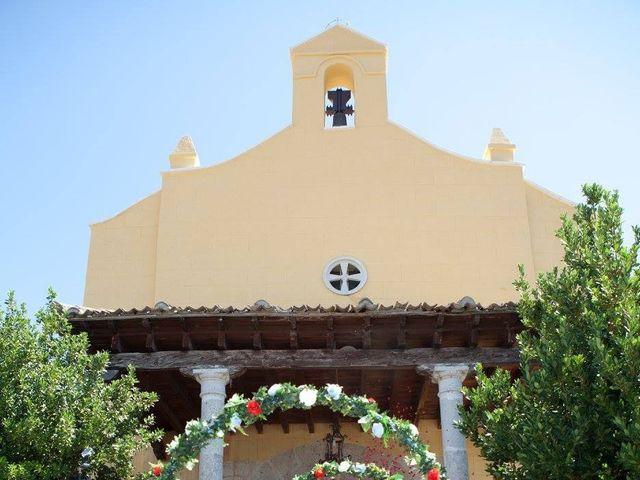 La boda de Julio y Carla en Laguna De Duero, Valladolid 9