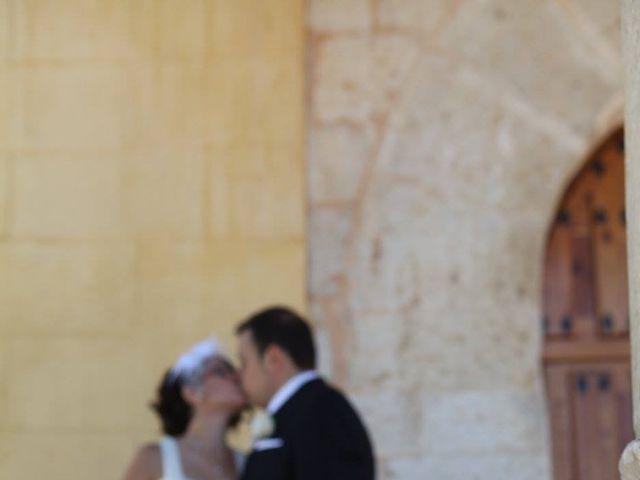 La boda de Julio y Carla en Laguna De Duero, Valladolid 13