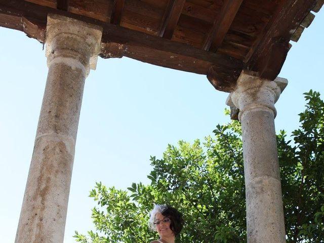 La boda de Julio y Carla en Laguna De Duero, Valladolid 14