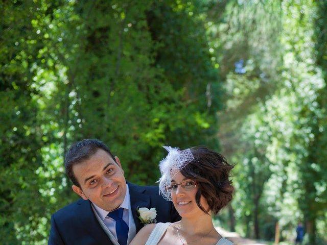 La boda de Julio y Carla en Laguna De Duero, Valladolid 25