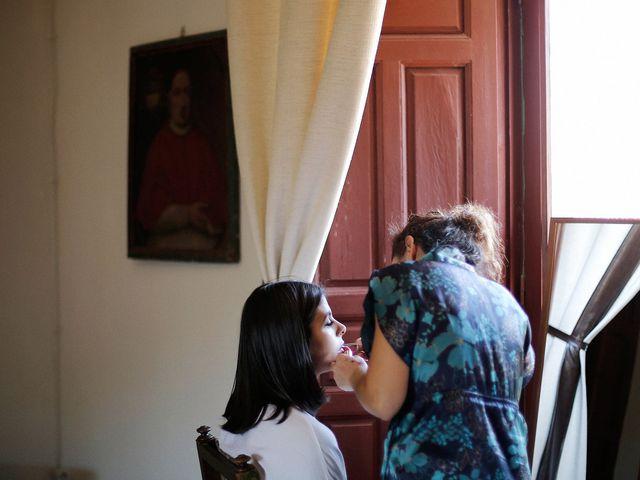 La boda de Eduardo y Florencia en Segovia, Segovia 11