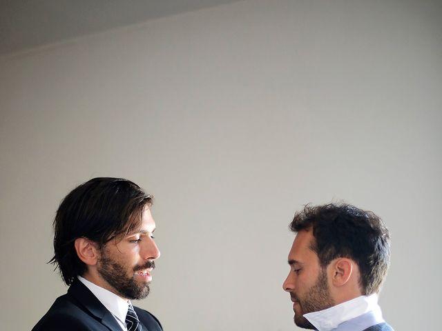 La boda de Eduardo y Florencia en Segovia, Segovia 24