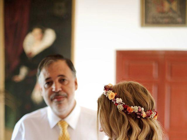 La boda de Eduardo y Florencia en Segovia, Segovia 34