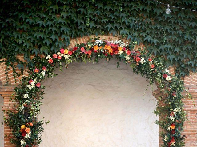La boda de Eduardo y Florencia en Segovia, Segovia 37