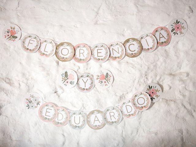 La boda de Eduardo y Florencia en Segovia, Segovia 39