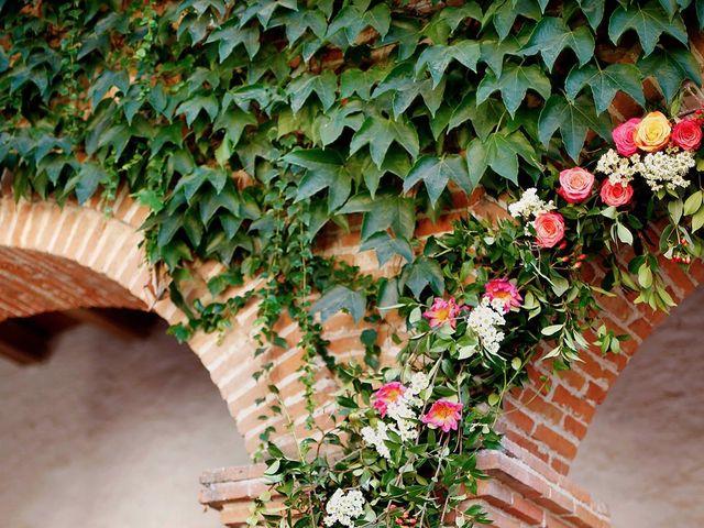 La boda de Eduardo y Florencia en Segovia, Segovia 41