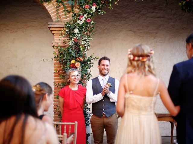 La boda de Eduardo y Florencia en Segovia, Segovia 51