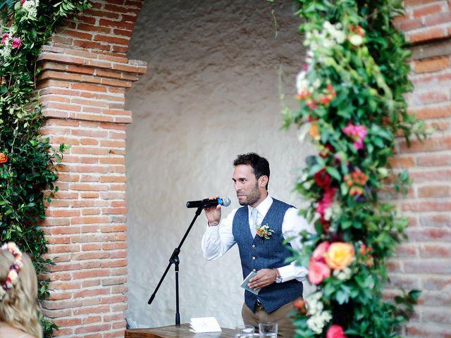 La boda de Eduardo y Florencia en Segovia, Segovia 69