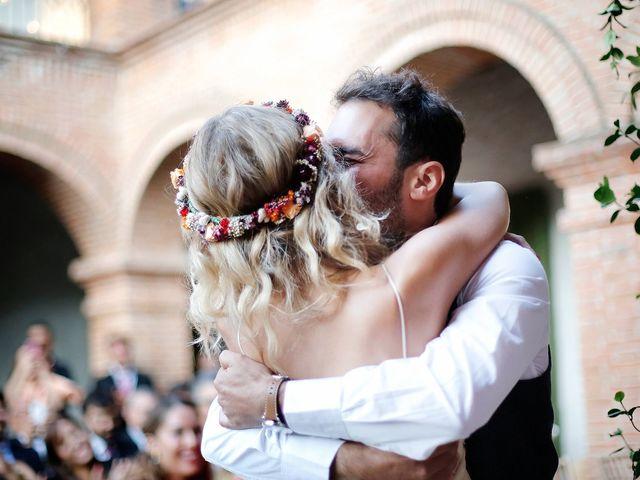 La boda de Eduardo y Florencia en Segovia, Segovia 72