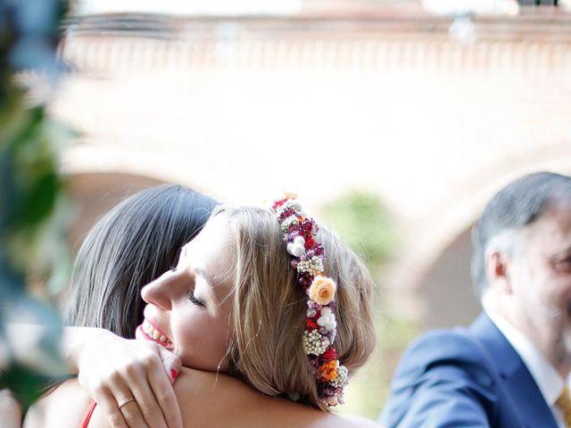 La boda de Eduardo y Florencia en Segovia, Segovia 74