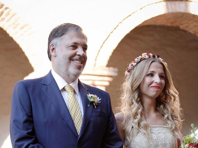 La boda de Eduardo y Florencia en Segovia, Segovia 80