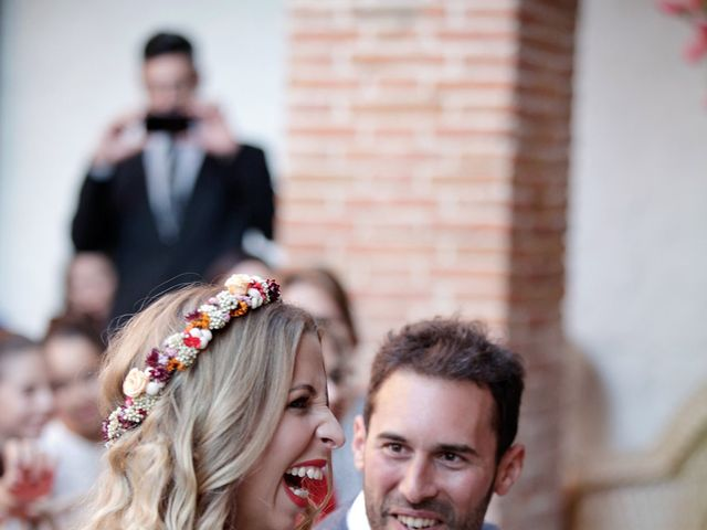 La boda de Eduardo y Florencia en Segovia, Segovia 81