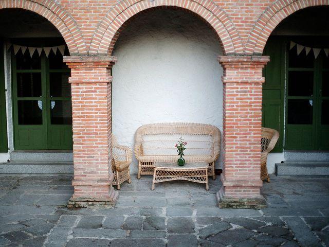 La boda de Eduardo y Florencia en Segovia, Segovia 89