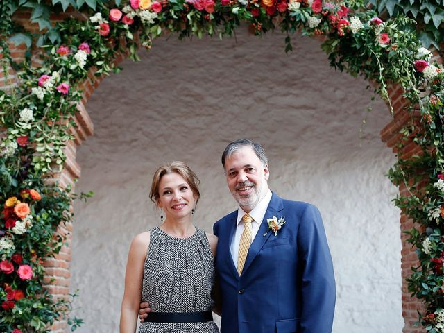 La boda de Eduardo y Florencia en Segovia, Segovia 94