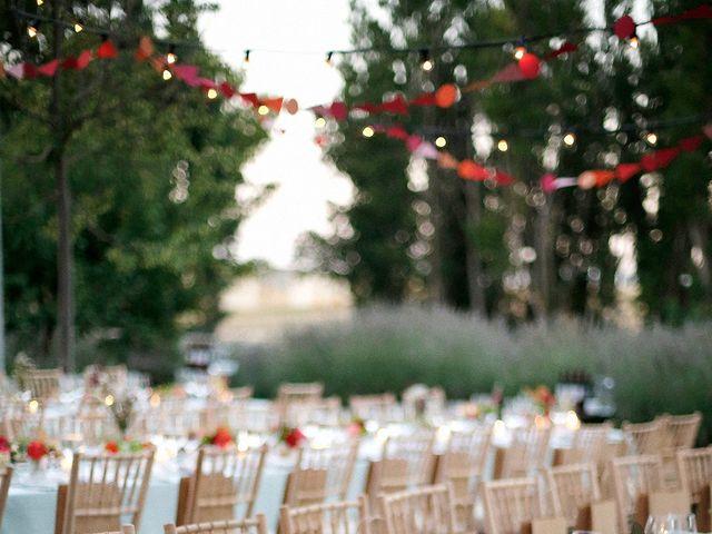 La boda de Eduardo y Florencia en Segovia, Segovia 109