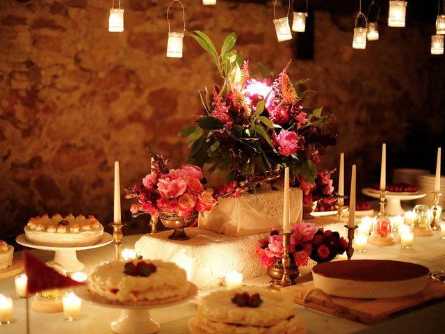 La boda de Eduardo y Florencia en Segovia, Segovia 130