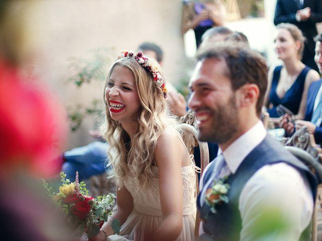 La boda de Eduardo y Florencia en Segovia, Segovia 154
