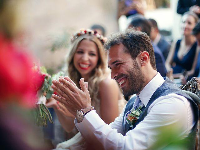 La boda de Eduardo y Florencia en Segovia, Segovia 155