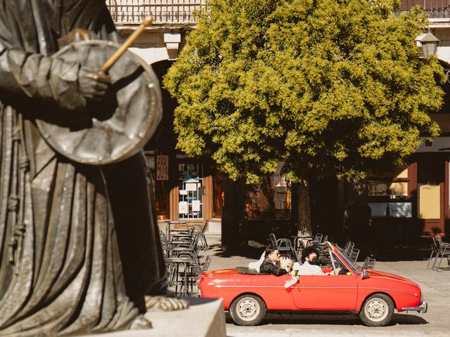 La boda de Pedro y Laura en Zamora, Zamora 15