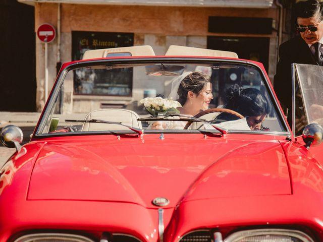 La boda de Pedro y Laura en Zamora, Zamora 16
